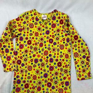 Hanna Andersson girl dress size 130